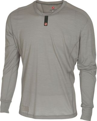 Castelli Men's Procaccini Wool LS Top