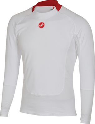Castelli Men's Prosecco LS Top