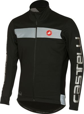 Castelli Men's Raddoppia Jacket