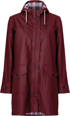 66North Women's Arnarholl Rain Coat
