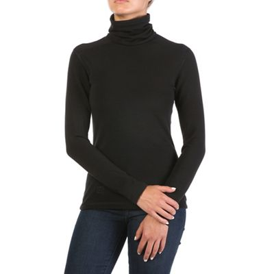 66North Women's Gardar Turtleneck