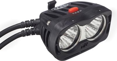 NiteRider Pro 3600 Enduro Remote Bike Light