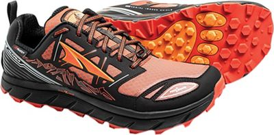 Altra Men's Lone Peak 3.0 Low NeoShell Shoe
