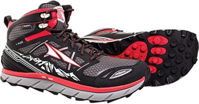 Altra Men's Lone Peak 3.0 Mid NeoShell Boot