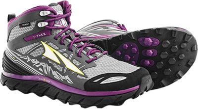 Altra Women's Lone Peak 3.0 Mid NeoShell Shoe