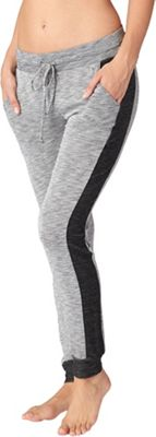 Beyond Yoga Women's Double Face Side Paneled Sweatpant