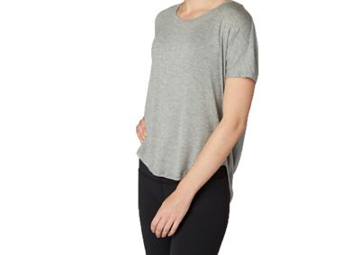 Beyond Yoga Women's Slinky Mini Cowl Dolman