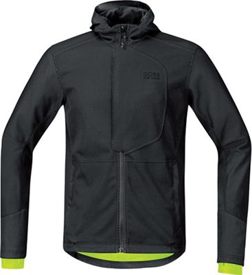 Gore Wear Men's Element Urban Windstopper Soft Shell Jacket