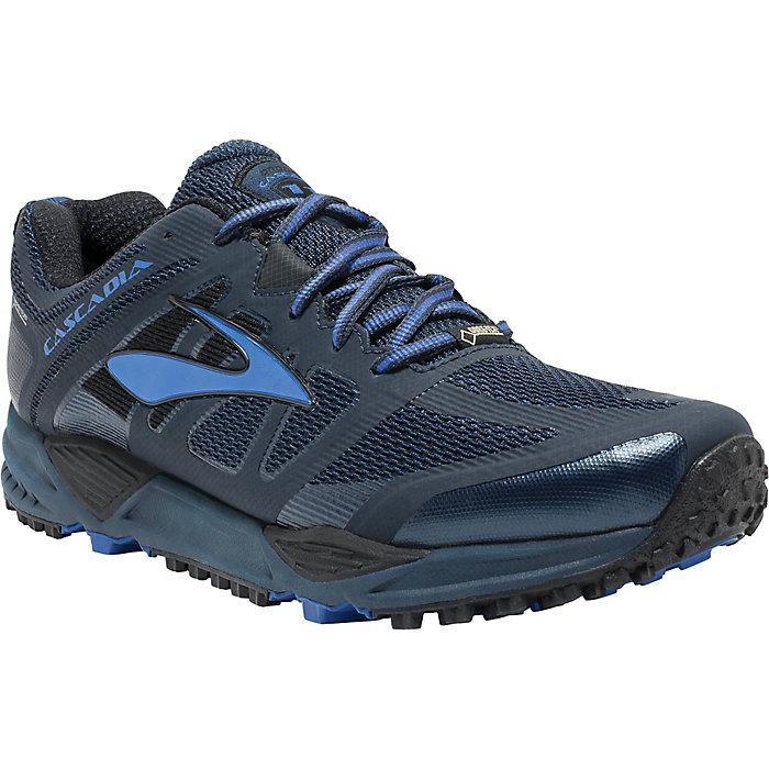 11d3fb7f84b Brooks Men s Cascadia 11 GTX Trail Running Shoe - Moosejaw