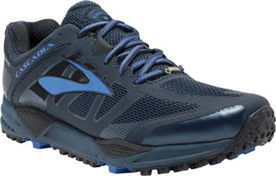Brooks Men's Cascadia 11 GTX Trail Running Shoe