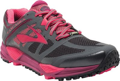 Brooks Women's Cascadia 11 GTX Trail Running Shoe