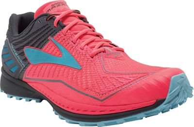 Brooks Women's Mazama Trail Running Shoe