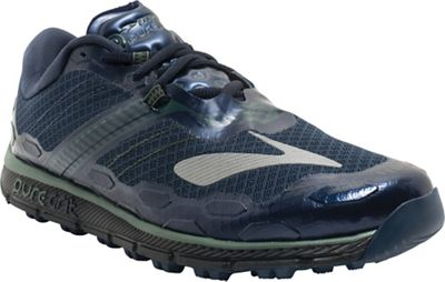 Brooks Men's PureGrit 5 Trail Running Shoe
