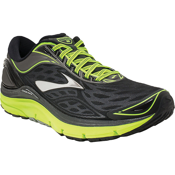 a81a7149482ef Brooks Men s Transcend 3 Shoe - Moosejaw