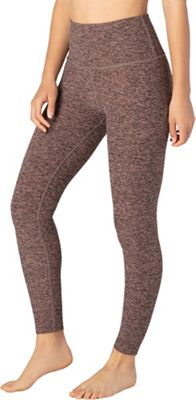 ab39cacb32bce Beyond Yoga Women's Spacedye High Waist Long Legging. BLACK ...