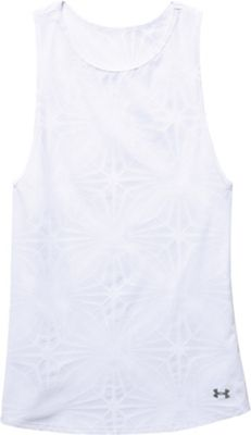 Under Armour Women's Coolswitch Muscle Tank