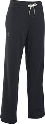 Under Armour Women's French Terry Slouchy Pant