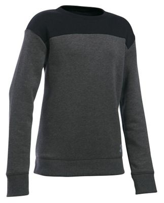 Under Armour Girls' Favorite Fleece Crew