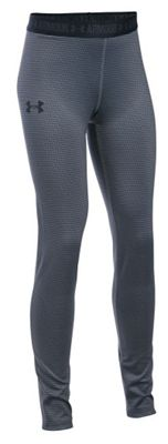 Under Armour Girls' Heatgear Armour Printed Legging