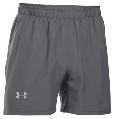 Under Armour Men's Launch 5IN Woven Short