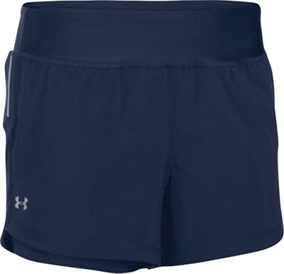 Under Armour Women's Run True Short
