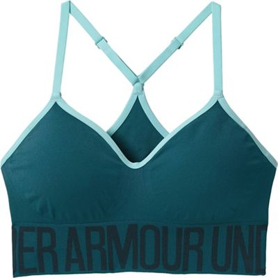 Under Armour Women's Seamless Solid Bra