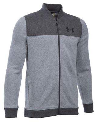 Under Armour Boys' Sportstyle Bomber Jacket