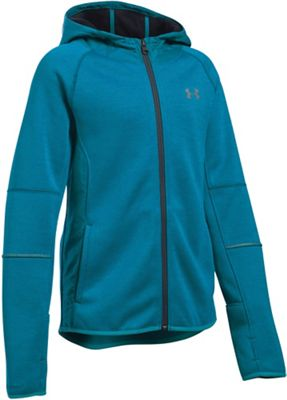 Under Armour Girls' Storm Full Zip Swacket