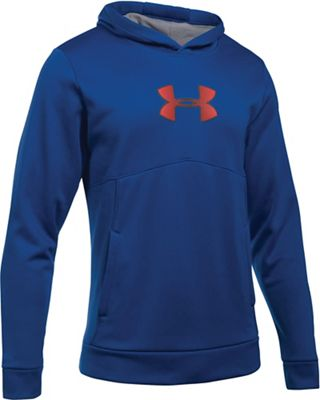 Under Armour Men's The New UA Logo Hoodie