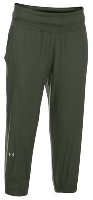 Under Armour Women's UA Sunblock Crop Pant