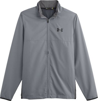 Under Armour Men's UA Vital Woven Warm-Up Jacket