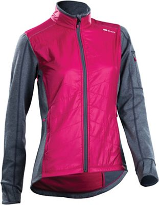 Sugoi Women's Alpha Hybrid Jacket