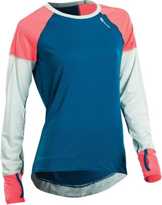 Sugoi Women's Coast LS Top