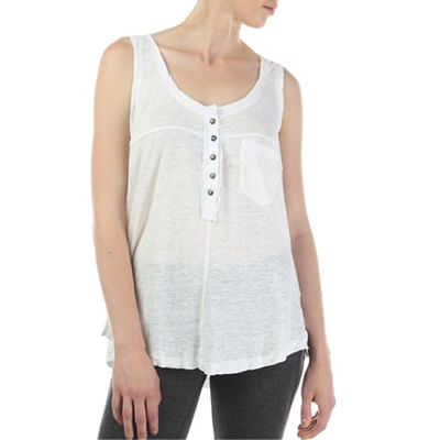 Free People Women's Traveler Tank Top
