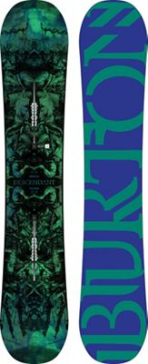 Burton Men's Descendant Snowboard