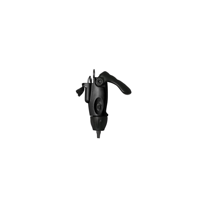 Burton snowboard Bullet tool tuning Black