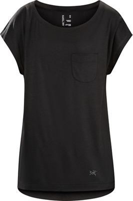 Arcteryx Women's A2B Scoop Neck Top