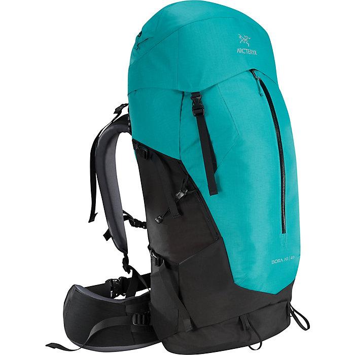 ddd3e54884 Arcteryx Women's Bora AR 49 Backpack - Moosejaw