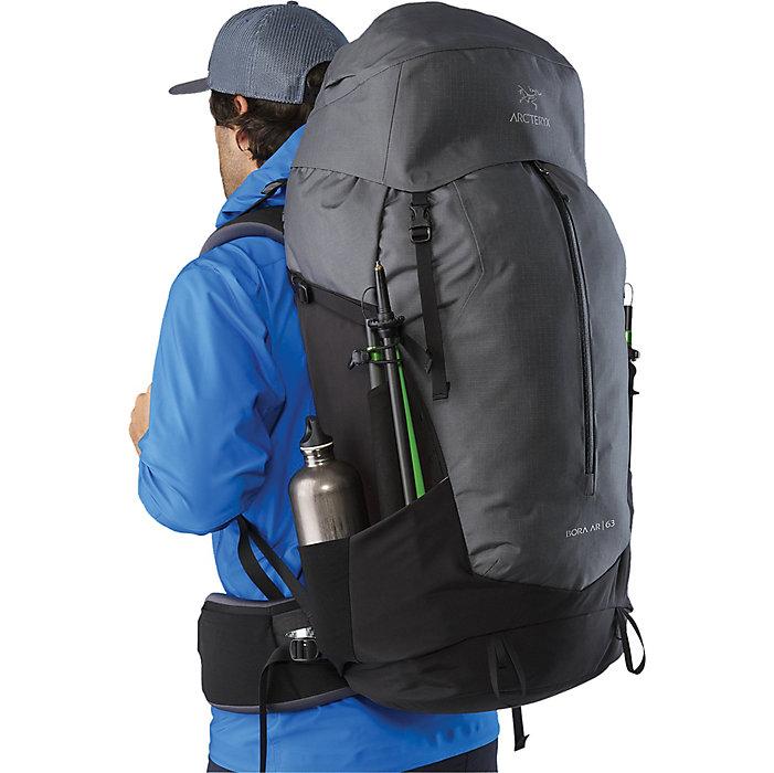 087f94c8ee Arcteryx Men's Bora AR 63 Backpack - Moosejaw