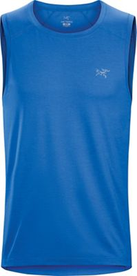Arcteryx Men's Cormac Sleeveless Tee
