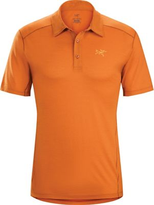 Arcteryx Men's Pelion Polo