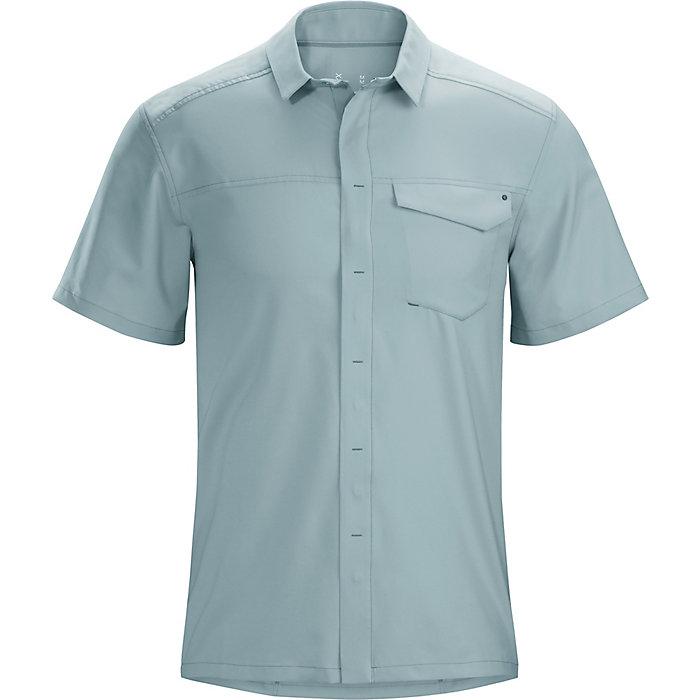 d4da31414 Arcteryx Men s Skyline SS Shirt - Moosejaw