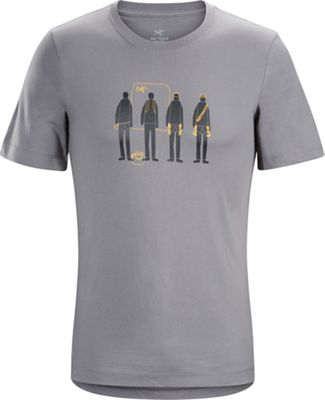 Arcteryx Men's Usual Suspects SS T-Shirt