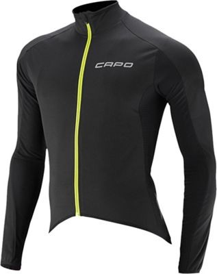 Capo Men's Padrone Leggero Wind Jacket