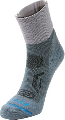 Fits Performance Trail Quarter Sock