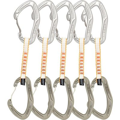 DMM Alpha Trad Wire Quickdraw Set 5