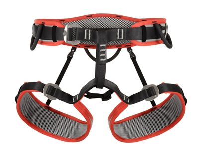 DMM Renegade 2 Harness