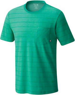 Mountain Hardwear Men's ADL Tee