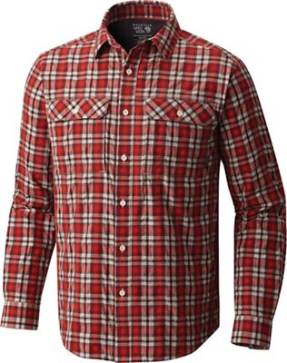 Mountain Hardwear Men's Canyon AC LS Shirt