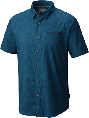 Mountain Hardwear Men's Denton SS Shirt